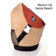 Mexico City Sandy Beach