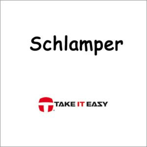 weiter zu take it easy schlamper