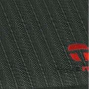 zu Tweed Muster dunkelgrau