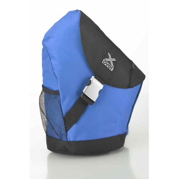 rucksack hellblau