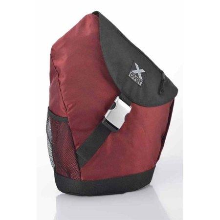 dark red large