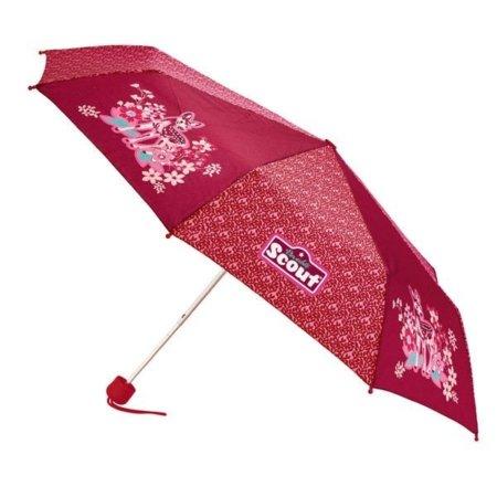 Regenschirm rot Fancy