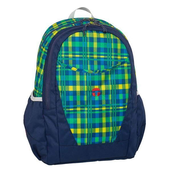 Take it easy Rucksack Paris Crossy