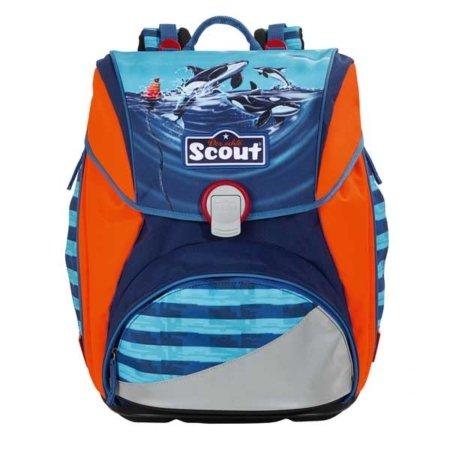 Scout Alpha Orca Ocean