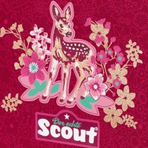 Scout Fancy