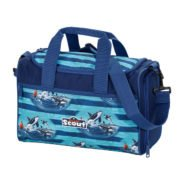 Sporttasche Serie Orca blau