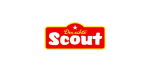 Der echte Scout Firmenlogo