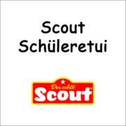 scout schueleretui