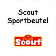 scout sportbeutel