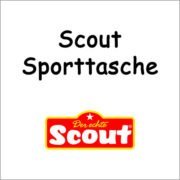 scout sporttasche