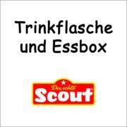 scout trinkflasche essbox