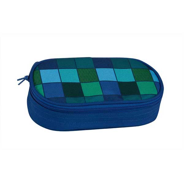 Etui Box XL von Take it easy in blau