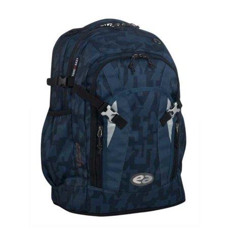 Rucksack PRO in dunkel-blau