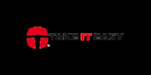 Take it Easy Logo