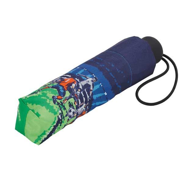 Taschenschirm in Huelle