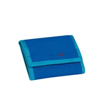 Geldbeutel blau