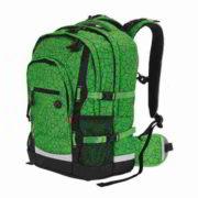 gruener rucksack