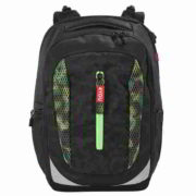 Rucksack-Flap mit Camou Muster