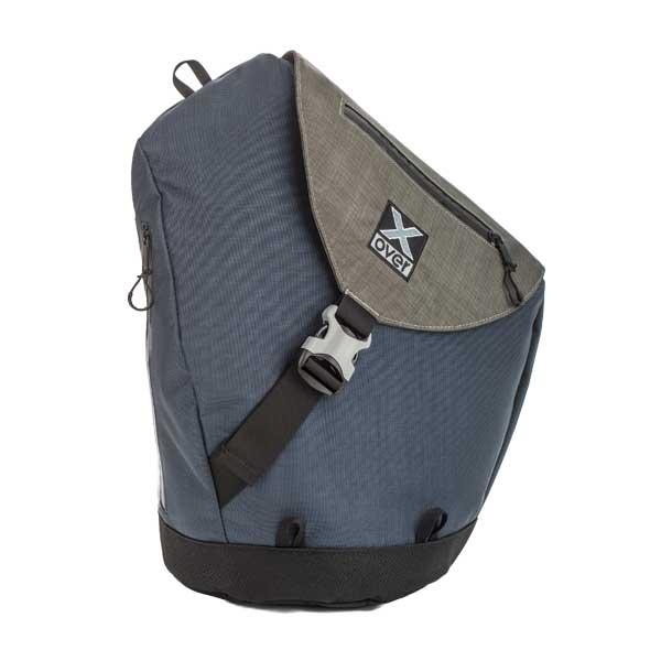 blau Rucksack