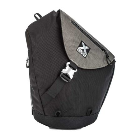 crosspack schwarz