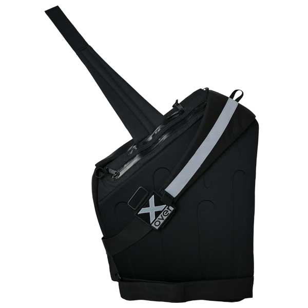 Rucksack mit Vierpunktgurt