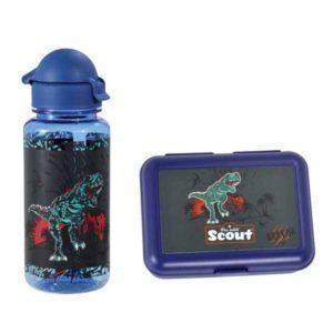 Raptor Set Box und Flasche