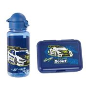 Essbox u. Flasche Set Intro