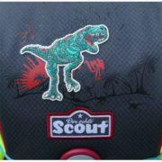 Raptor Dino