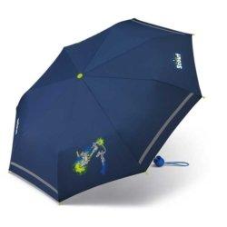 blauer Schirm Knighs