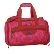 Sporttasche in pink