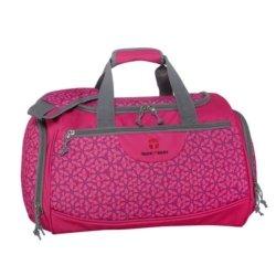pink Sporttasche